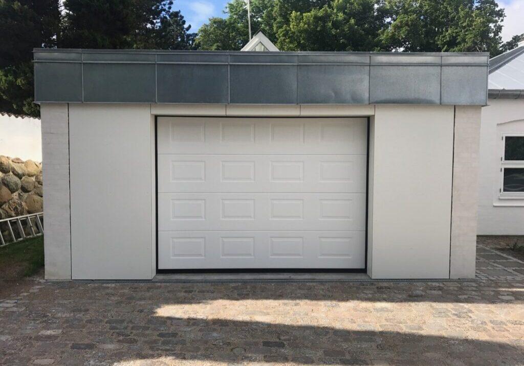 Garageport model Classic